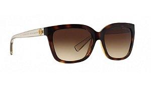 Óculos Michael Kors - 0MK6016 Sandestin - Tortoise Smokey Transparent 305413/54