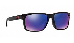 Óculos Oakley - 0OO9102L Holbrook - Matte Black 910236/55