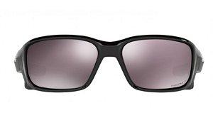 Óculos Oakley - 0OO9331 Straighlink - Polished Black 933107/58