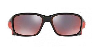 Óculos Oakley - 0OO9331 Straightlink - Polished Black 933108/58