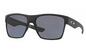 Óculos Oakley - 0OO9350 Two face - Steel 935003/59