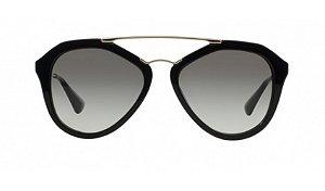 Óculos Prada - 0PR 12QS Cinema - Black 1AB0A7/54
