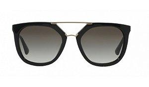 Óculos Prada - 0PR 13QS Cinema - Black 1AB0A7/54