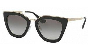 Óculos Prada - 0PR 53SS - Black 1AB0A7/52