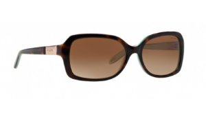Óculos Ralph Lauren - 0RA5130 Essentials - LT Tort/Turquoise 601/13/58