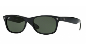 Óculos Ray-Ban - 0RB2132LL New WayFarer - Glossy Black 901/58