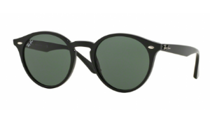Óculos Ray-Ban - 0RB2180 HighStreet - Black 601/71/49