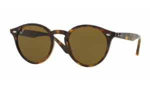 Óculos Ray-Ban - 0RB2180 HighStreet - Dark Havana 710/73/49