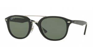 Óculos Ray-Ban - 0RB2183 HighStreet - Black 901/9A/53