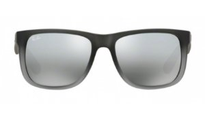 Óculos Ray-Ban - 0RB4165L Justin - Rubber Grey 852/88/55