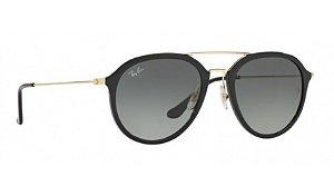 Óculos Ray-Ban - 0RB4253 Highstreet - Black 601/71/53