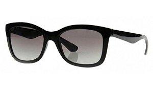 Óculos Tecnol - 0TN4002 - Glossy Black D553/53