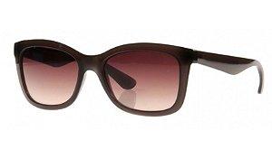 Óculos Tecnol - 0TN4002 - Glossy Brown - D554/53