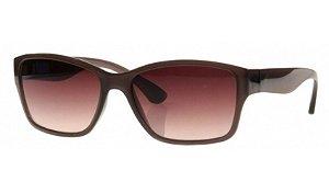 Óculos Tecnol - 0TN4009 - Glossy Brown D575/56