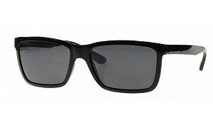 Óculos Tecnol - 0TN4010 - Glossy Black D577/58
