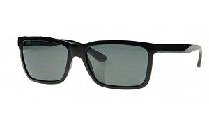 Óculos Tecnol - 0TN4010 - Glossy Black D578/58