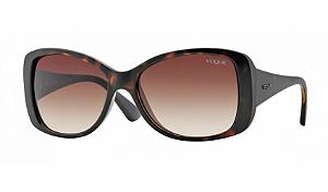 Óculos Vogue - 0VO2843S In Vogue - Dark Havana W65613/56