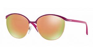 Óculos Vogue - 0VO4010S In Vogue - Pastel Fuxia 50535R/57