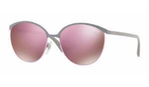 Óculos Vogue - 0VO4010S In Vogue - Pastel Grey 50525R/57