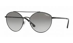 Óculos Vogue - 0VO4023S In Vogue - Black 352/11/56