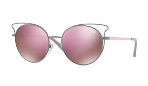 Óculos Vogue - 0VO4048S Casual Chic - Pastel Grey 50525R/52