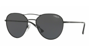 Óculos Vogue - 0VO4060S In Vogue - Black 352/87/54
