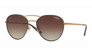 Óculos Vogue - 0VO4060S In Vogue - Copper/Brown 502113/54