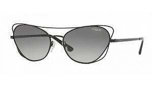 Óculos Vogue - 0VO4070S In Vogue - Black 352/11/57