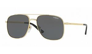 Óculos Vogue - 0VO4083S In Vogue - Gold 280/87/55