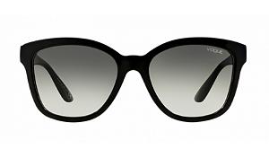 Óculos Vogue - 0VO5019SL In Vogue - Black W44/11/55