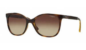 Óculos Vogue - 0VO5032S Casual Chic - Dark Havana W65613/54