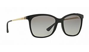Óculos Vogue - 0VO5044SL Casual Chic - Glossy Black W44/11/55