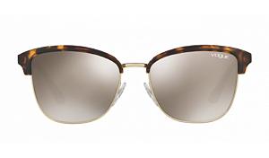 Óculos Vogue - 0VO5073SL In Vogue - Glossy Havana/Polished Gold W6566G/54