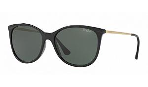 Óculos Vogue - 0VO5075SL In Vogue - Glossy Black W44/71/57