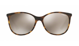 Óculos Vogue - 0VO5075SL In Vogue - Matte Havana W6566G/57