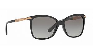 Óculos Vogue - 0VO5126SL Casual Chic - Glossy Black W44/11/55