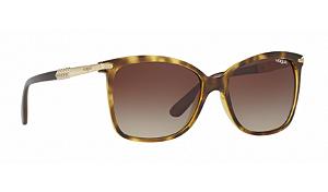 Óculos Vogue - 0VO5126SL Casual Chic - Glossy Havana W65613/55