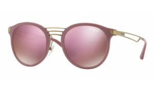 Óculos Vogue - 0VO5132S In Vogue - Antique Pink 25655R/52
