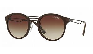 Óculos Vogue - 0VO5132S In Vogue - Brown 249813/52