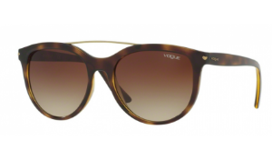 Óculos Vogue - 0VO5134S Casual Chic - Dark Havana W65613/55