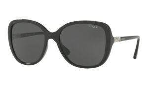 Óculos Vogue - 0VO5154SB Timeless - Black W44/87/56