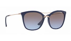 Óculos Vogue - 0VO5157SL In Vogue - Glossy Navy 228848/56