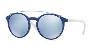 Óculos Vogue - 0VO5161S In Vogue - Dark Blue 259330/51