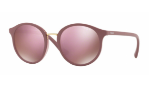 Óculos Vogue - 0VO5166SL In Vogue - Antique Pink 25655R/51
