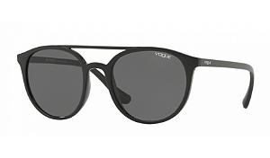 Óculos Vogue - 0VO5195SL In Vogue - Glossy Black W44/87/52