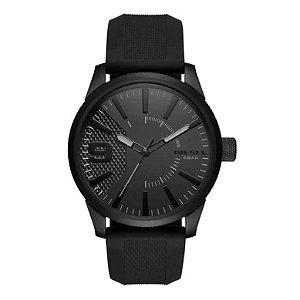 Relógio Diesel - Masculino - Rasp All Black - DZ18078PI