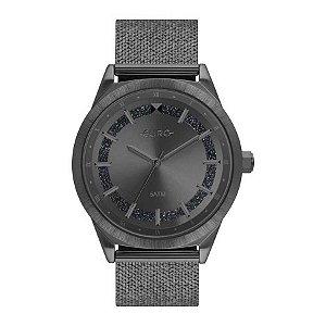 Relógio Euro - Feminino - Preto - EU2036YPW4F