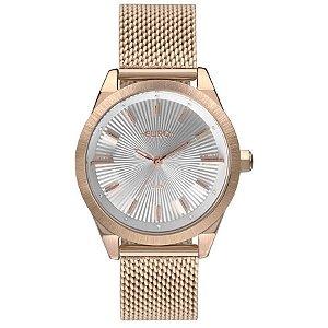 Relógio Euro - Feminino - Rosé - EU2035YSC4B