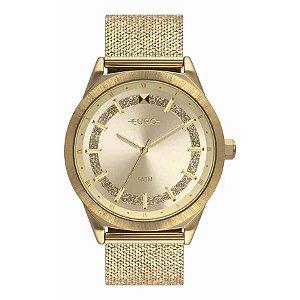 Relógio Euro - Feminino - Dourado - EU2036YPY4D