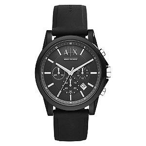 Relógio Armani Exchange - Masculino - AX13260PN - Preto